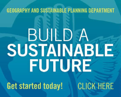 Build a sustainable future